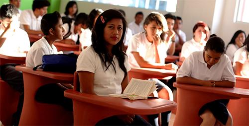 Prueba de ingreso a universidades ENES, dejará de tomarse desde marzo