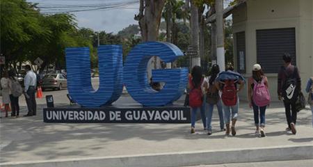 Fin a primera etapa de postulaciones para la Universidad en Ecuador
