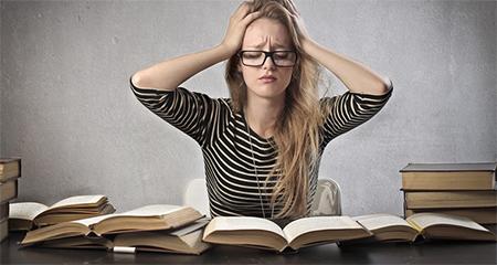 Rendimiento académico universitario