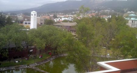 USFQ, la Espol y la PUCE, entre las 100 mejores universidades de América Latina según QS World University