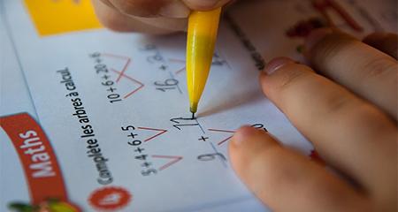 ¿Por qué los ecuatorianos somos malos en matemáticas?